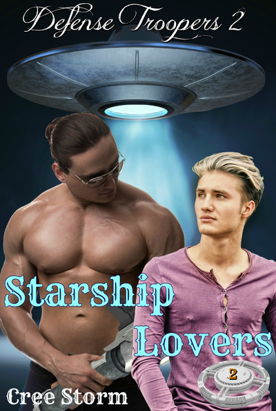 Starship Lovers cover