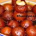 குலோப் ஜாமூன் செய்வது | Gulop Jamun Recipe !