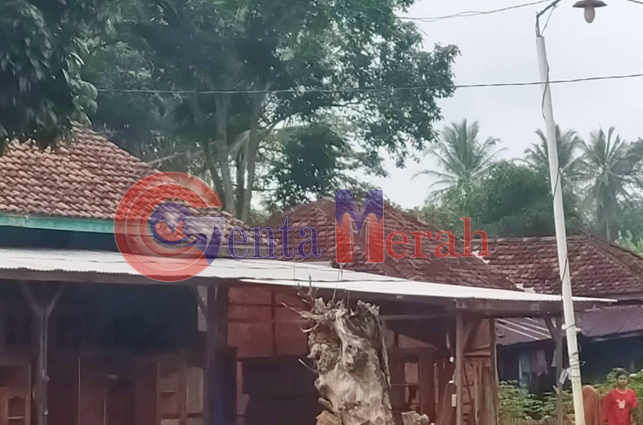 Menanga Jaya, Kampung Ujung Yang Menggeliatkan Perekonomian Memanfaatkan Listrik