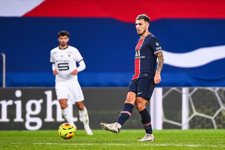 FOOTBALL - PSG Mercato: An Italian cador ready to repatriate a middle?