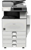 Ricoh MP C3503SP Printer Driver Download