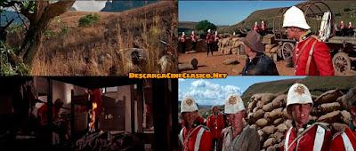 Zulú (1963) - Descargar capturas de la película