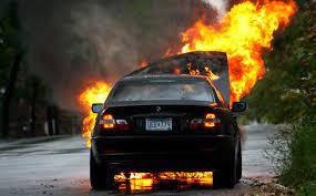 طرق الوقاية من إندلاع الحريق في السيارة