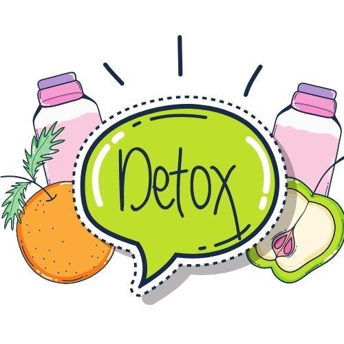 5 وصفات ديتوكس تساعد على تنظيف الجسم وخسارة الوزن