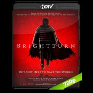 Brightburn: Hijo de la oscuridad (2019) HC HDRip 720p Audio Dual Latino-Ingles