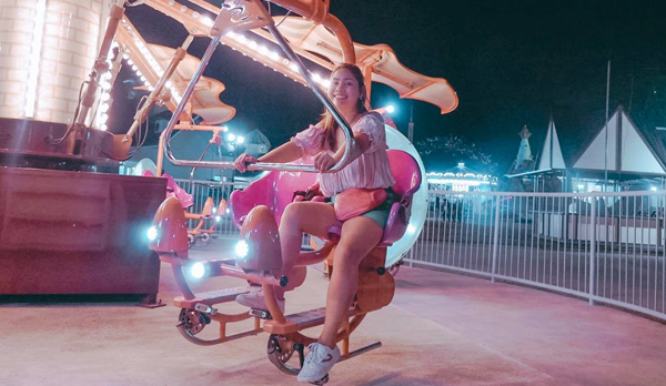 Magikland Silay Theme Park - Magikland Theme Park - Bacolod blogger - Visayas amusement park - Magikland entrance fees - Magikland senior citizen - Magikland amusement Park - theme park in Silay City - Magikland attractions - Magikland amenities- Magikland shows- Magikland rides - Magikland promos - folk stories - folk lore- folk lore characters - Pinoy legends - legendary folk characters - Magic Bike