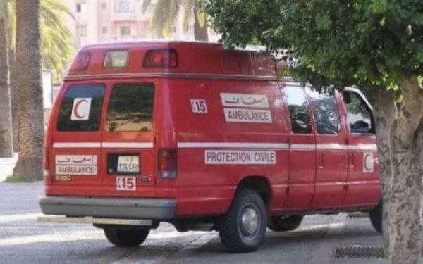 La muerte trágica de un turista francés en Marruecos