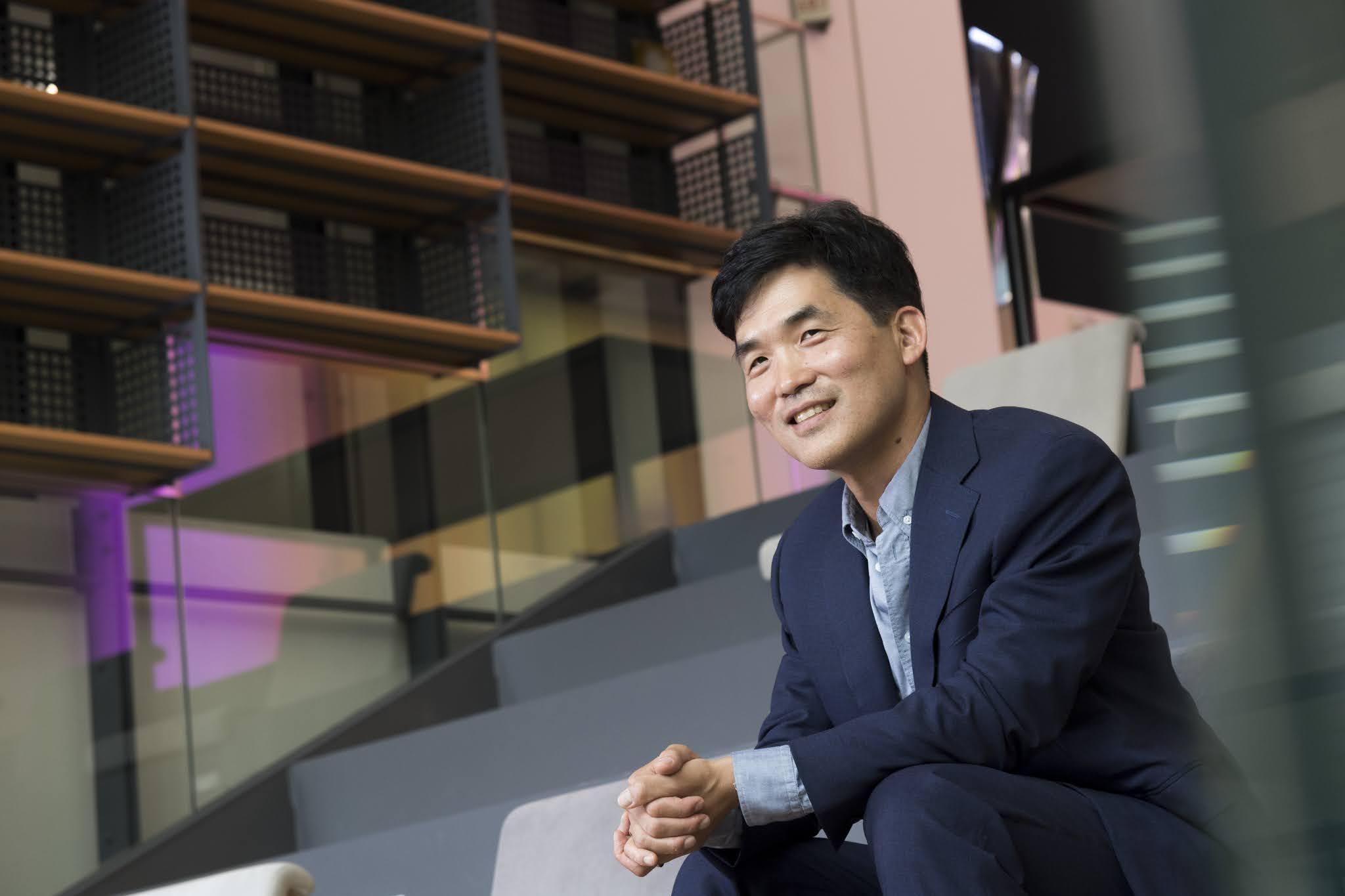 Samsung visualiza una Mejor Normalidad en 2021 (EDITORIAL)