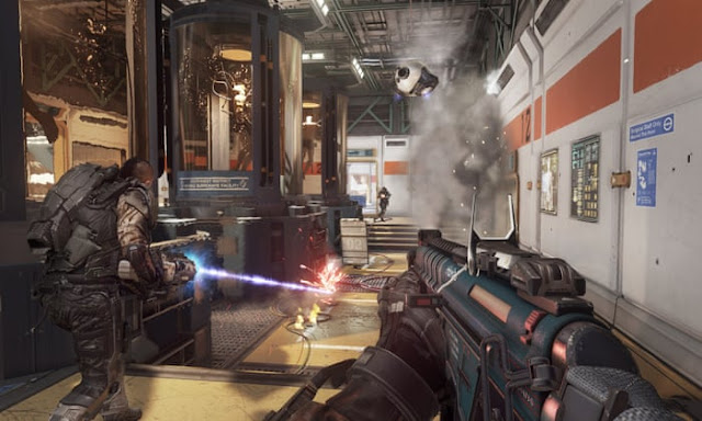 Call Of Duty Advance Warfare - Full PC Game Torrent Download
