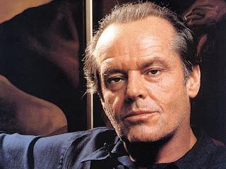 Daftar Semua Film Aktor Jack Nicholson