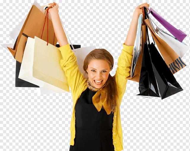 أسرار التسوق عبر الانترنت