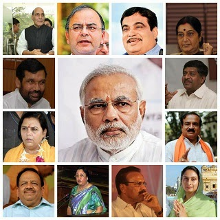 List Of Minister Of India Pdf