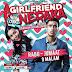 Drama Girlfriend Aku Dari Neraka - Aiman Hakim dan Sharifah Sakinah