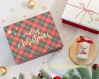 Logo Concorso Jewelcandle: vinci gratis box speciale che contiene 2 JEWELCANDLE e altri regali di natale