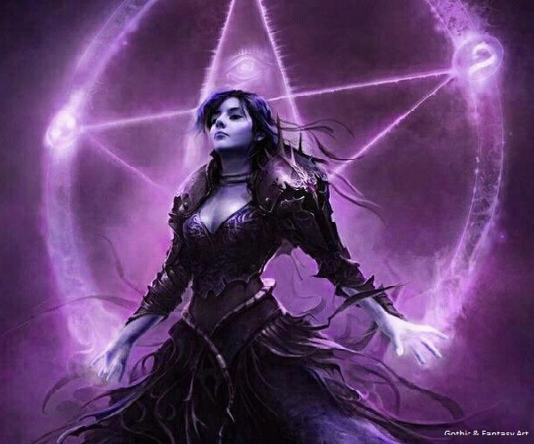 gothic art fantasy artwork - photo #48