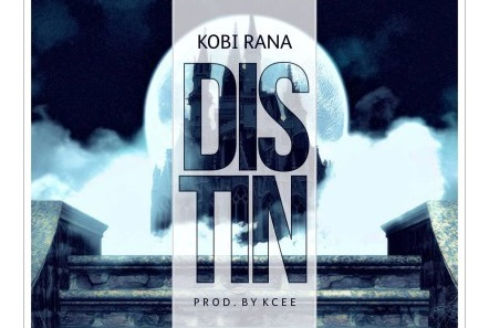 Kobi Rana – Distin (Mp3 Download)