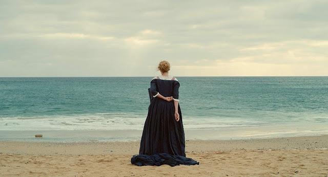Adèle Haenel Céline Sciamma | Portrait of a Lady on Fire | VIFF 2019