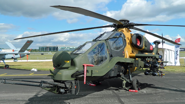 Attack Helicopter (Horizon 2) Acquisition Project of the Philippine Air Force