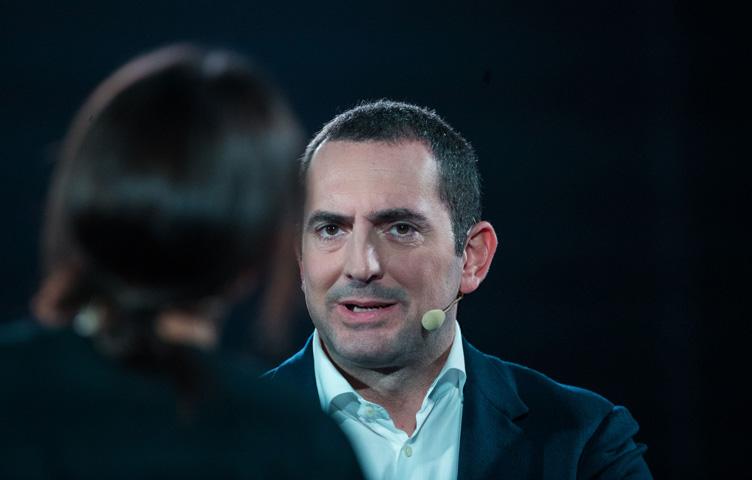 """Spadafora: """"Radimo na dva moguća datuma povratka Serie A"""""""