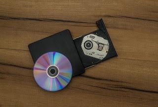 Cara Burning CD / DVD Tanpa Software
