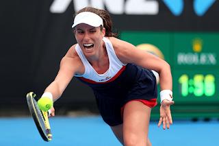 Watch Australian Open Grand Slam Tournament live Stream Today 17/1/2019 online Tennis