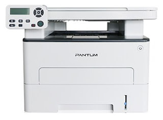 Printer amongst excellence together with speed that it is possible for all areas PANTUM LASER PRINTER M6700D Driver Download