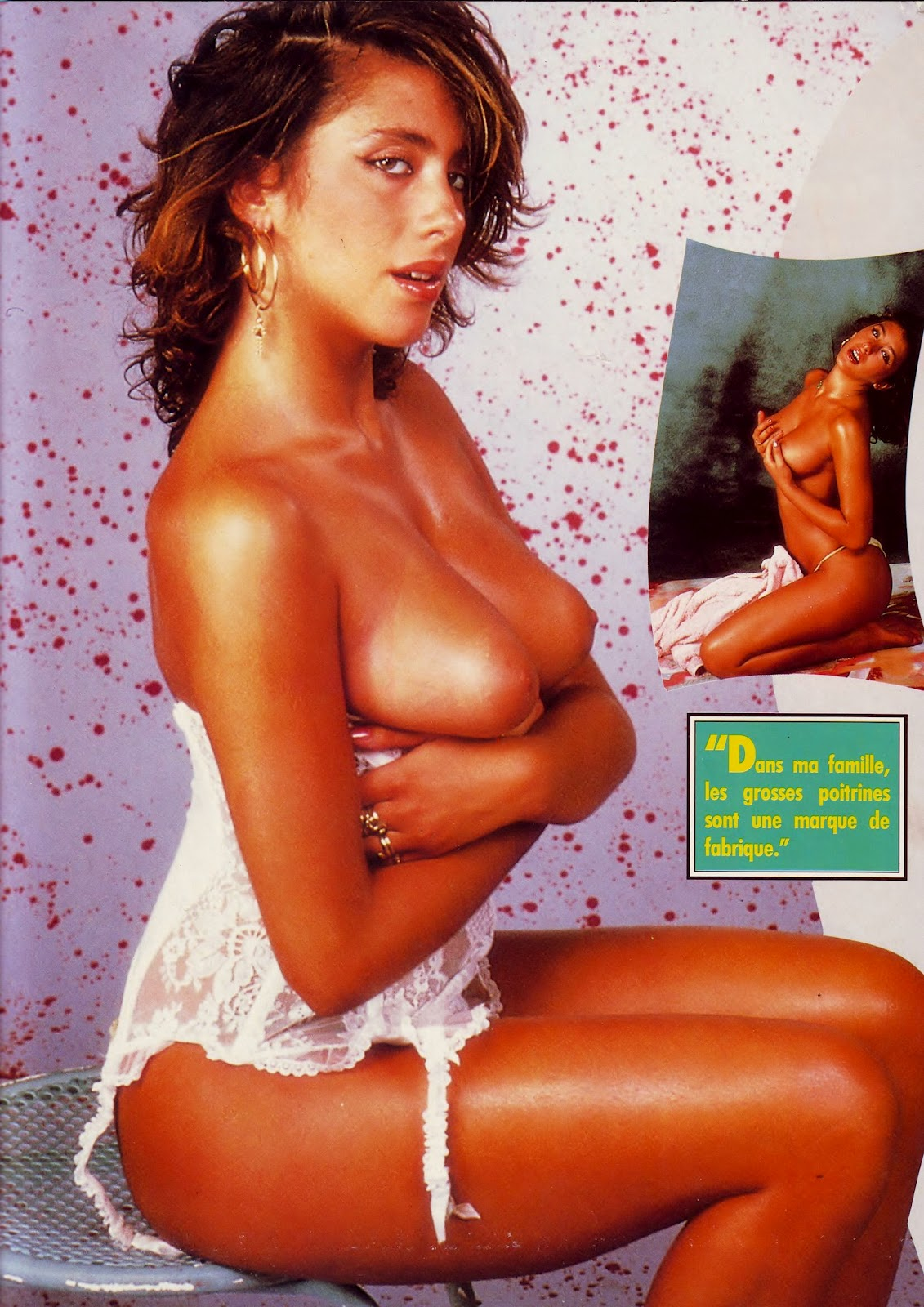 Soleil Moon Frye Nude, Fappening, Sexy Photos, Uncensored