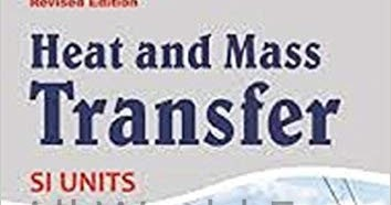 Heat and Mass transfer book by R K  Rajput free download