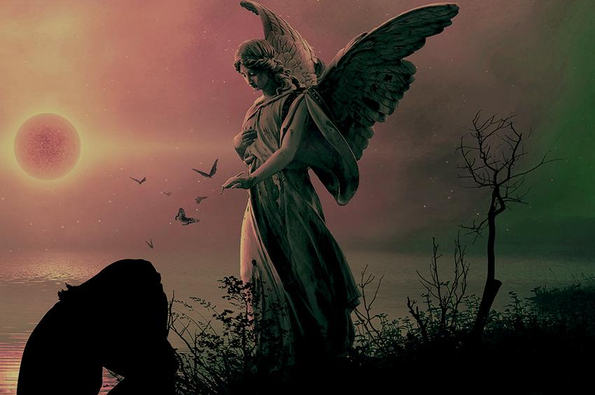Doa kepada Malaikat Pelindung Agar Dijauhkan dari Godaan Dunia