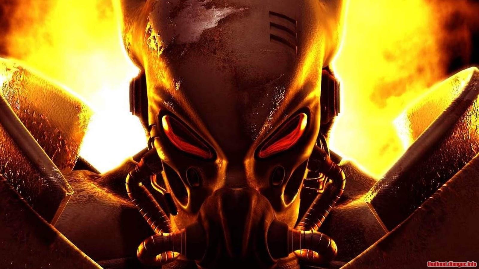 Download Game Fallout Tactics 2001 Full Crack