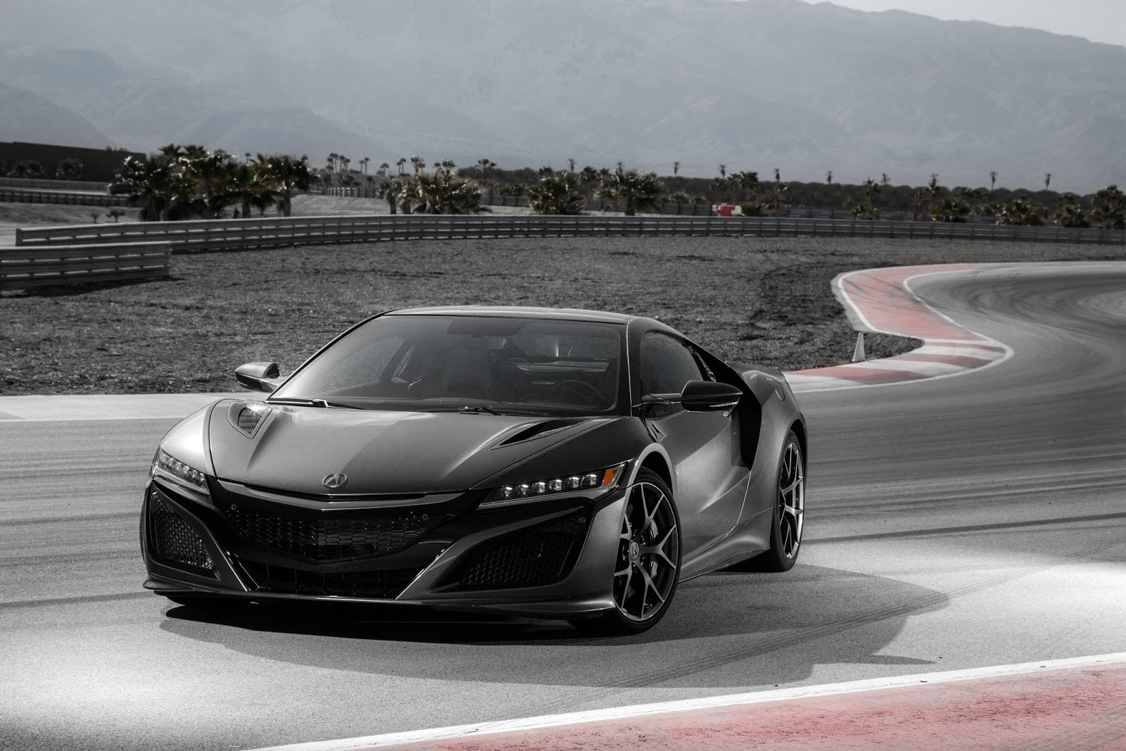 Wallpapers Acura NSX, Honda NSX, 2017 Cars, Honda, Acura, 4K