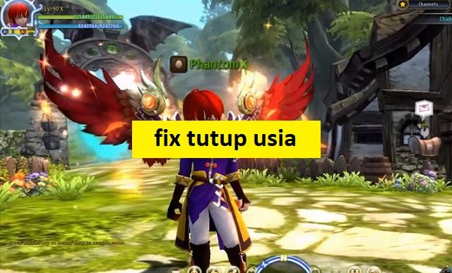 Kabar Duka, Dragonest Gemscool Akhinya Tutup Usia!