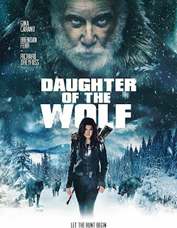 مشاهدة فيلم Daughter of the Wolf 2019 مترجم