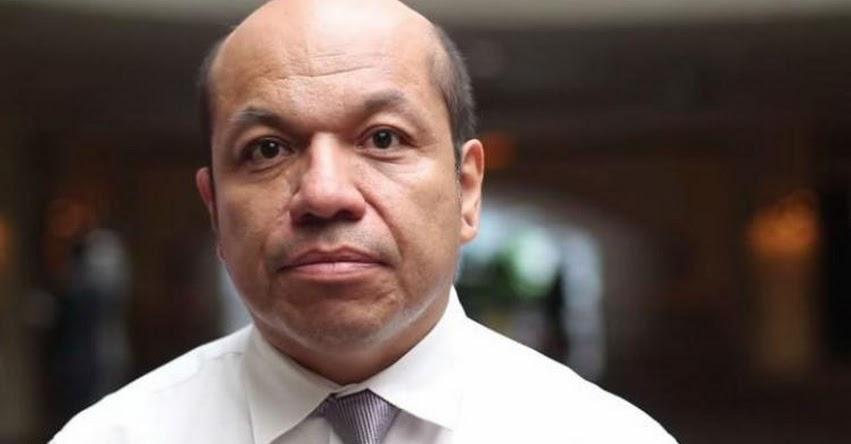 Economista Hugo Ñopo descartó ser Ministro de Educación en nuevo Gabinete de Martín Vizcarra