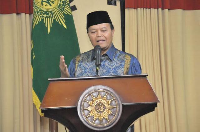 Cabut Kewajiban Halal, Hidayat Nur Wahid Tolak Omnibus Law