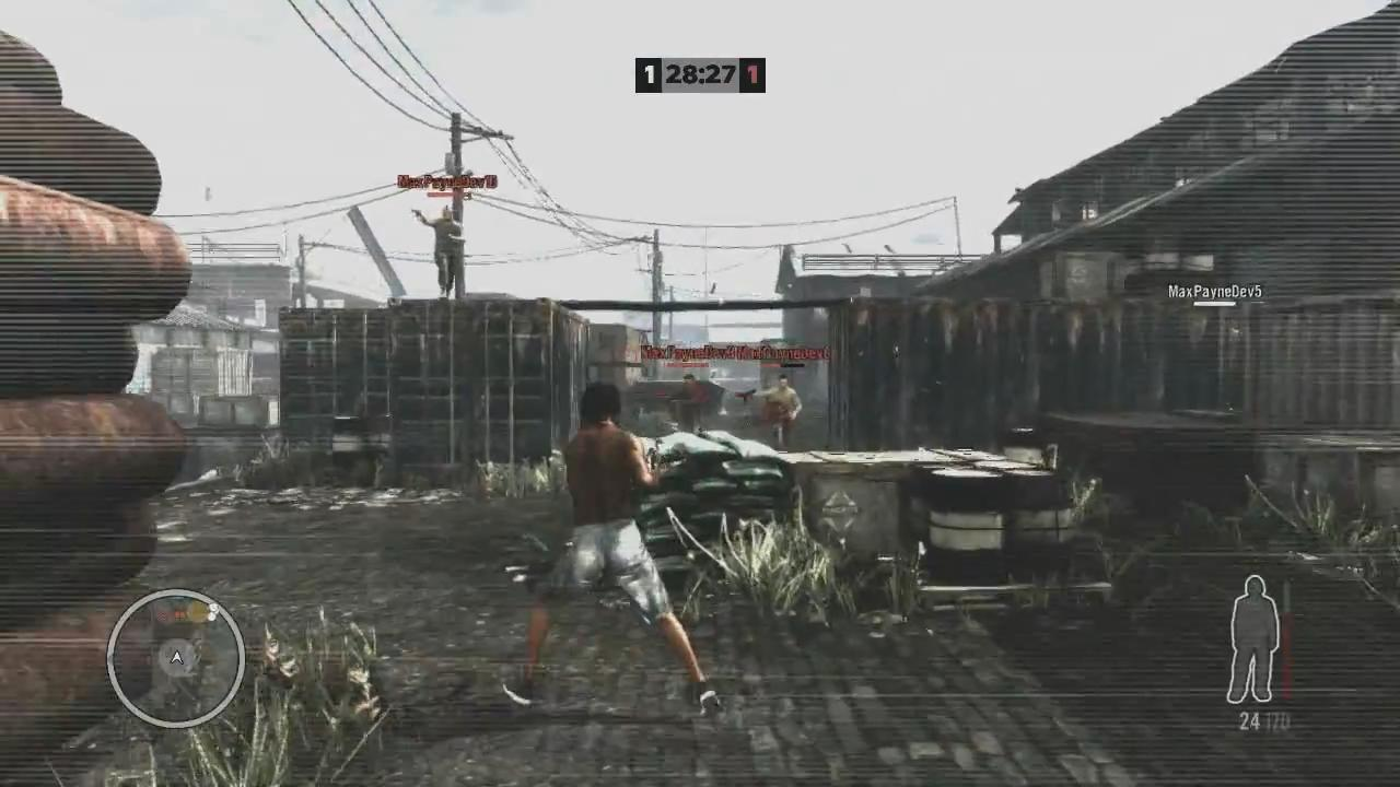 Crack Max Payne 3 Pc Offline Multiplayer Rightfapol S Blog