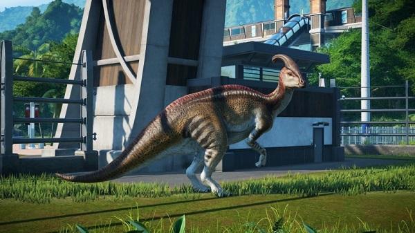 Jurassic World Evolution News