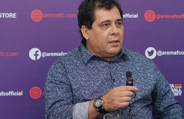 Kontrak Tidak Jelas Carlos Oliveira Mengaku Pasrah