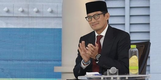 Sindir Sandiaga Uno, Netizen Ributkan Lis Sugiarti