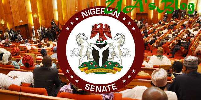 BREAKING!!! Senate To Reduce Political Parties From 91 to 5