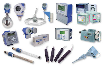 Process Instrumentation for the Chemical Industry
