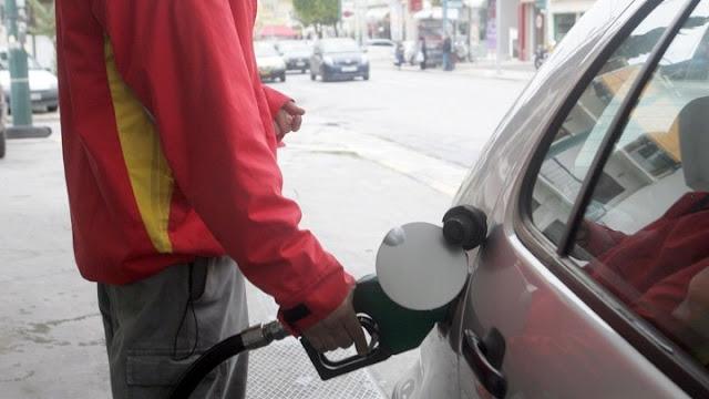 Για νέες αυξήσεις στα καύσιμα προειδοποιούν οι πρατηριούχοι