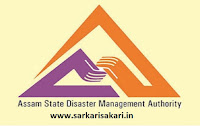 Assam State Disaster Management Authority (ASDMA)