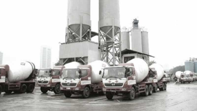Harga 1 Truk Mobil Molen Jayamix Terbaru
