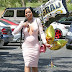 Blac Chyna: I'm Not Pregnant, Just Bloated