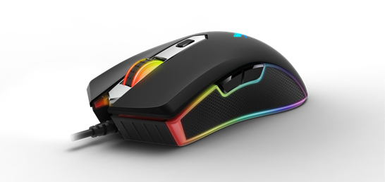 Rapoo Brings Latest Line Up of VPRO Gaming Peripherals  to the Philippines V280 GAMING MOUSE