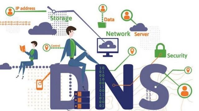 Cara Ubah DNS Agar Koneksi Internet Cepat