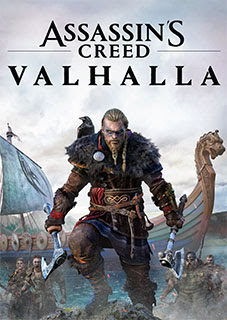 Assassins Creed Valhalla Thumb