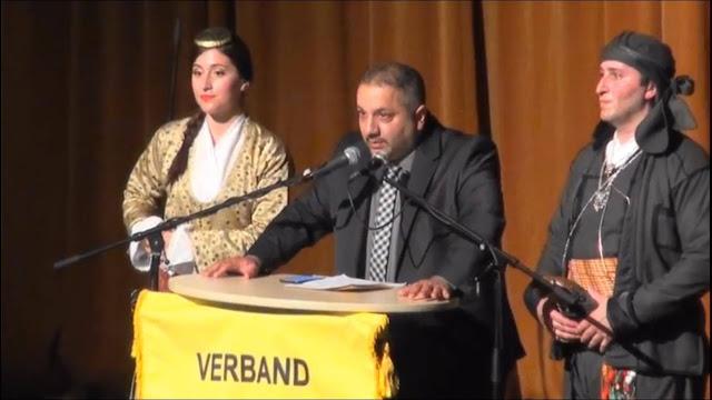 """Χρήστος Πεχλιβανίδης (Γεν. Γραμματέας ΟΣΕΠΕ) - """"Όλα στο φως για το Συνέδριο παρωδία"""""""