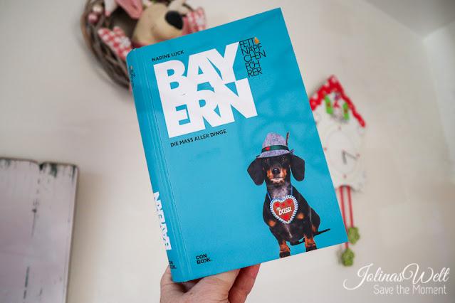 Fettnäpfchenführer Bayern